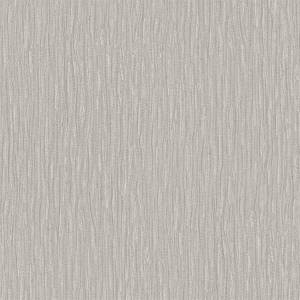 Belgravia Decor Sofia Texture Textured Vinyl Metallic Silver Wallpaper