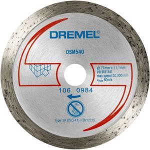 Dremel DSM20 Tile Cutting Wheel