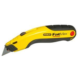 Stanley Fatmax Retractable Blade Knife
