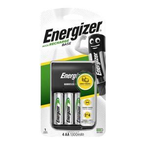 Energizer NiMH Recharge Base Charger