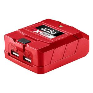 Ozito by Einhell Power X Change 18V USB Charger Skin