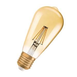 Osram 1906 LED Edison Vintageage Gold 36W ES Light Bulb