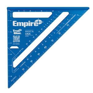 Empire True Blue Rafter Square 7 E2994