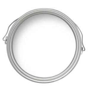 Crown Breatheasy Pure Brilliant White - Quick Drying Satin Paint - 750ml