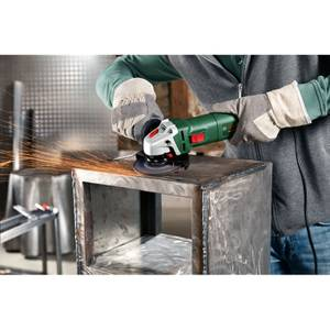 Bosch PWS 700-115 Electric 700W Angle Grinder