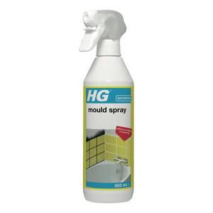 HG Mould Spray 500ml