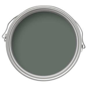 Farrow & Ball Eco No.47 Green Smoke - Exterior Eggshell Paint - 2.5L