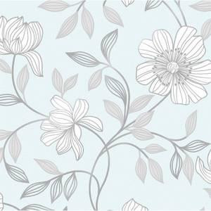 Superfresco Camille Duck Egg Wallpaper
