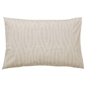 Sanderson Home Sundial Standard Pillowcase Pair - Linen
