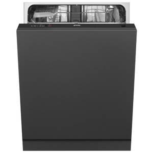 Smeg DI12E1 60cm Fully Integrated Dishwasher