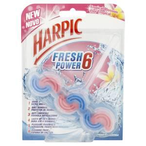 Harpic Fresh Power - Tropical Blossom