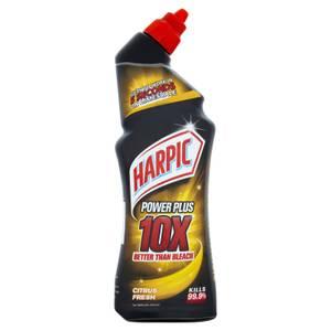 Harpic Power Plus Toilet Cleaner - Citrus - 750ml