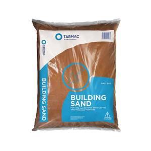 Building Sand - Maxipack