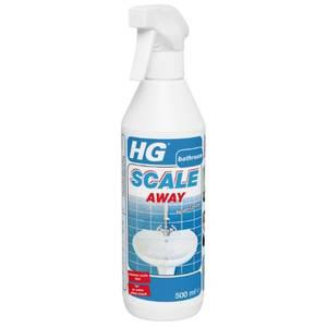 HG Scale Away Foam Spray 500ml