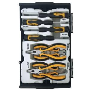 True Temper Precision Tool Set - 9 Piece