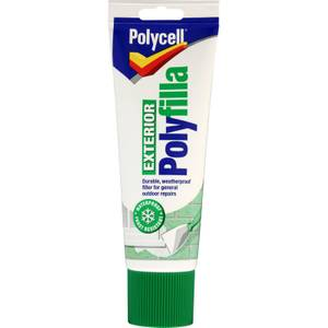 Polycell Multipurpose Exterior Polyfilla - 330g