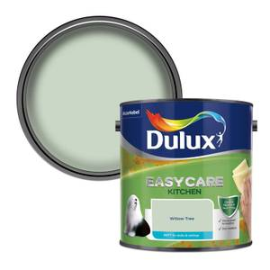 Dulux Easycare Kitchen Willow Tree - Matt Paint - 2.5L
