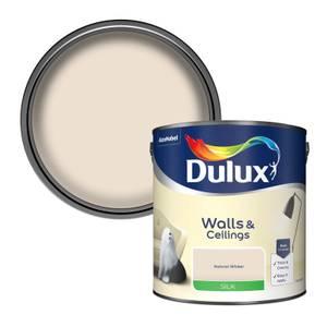 Dulux Natural Wicker - Silk Emulsion Paint - 2.5L