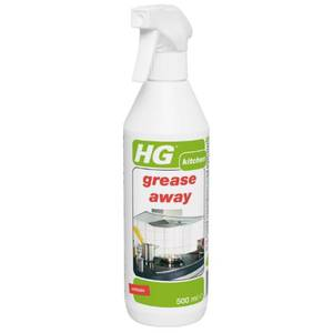 HG Grease Away Cleaner 500ml