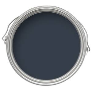 Farrow & Ball Estate No.30 Hague Blue - Matt Emulsion Paint - 2.5L