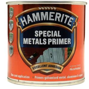 Hammerite Specials Metal Primer - Red - 250ml