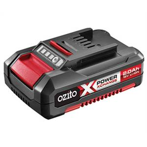 Ozito by Einhell Power X Change 18V 2Ah Battery