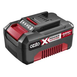 Ozito by Einhell Power X Change 18V 4Ah Battery