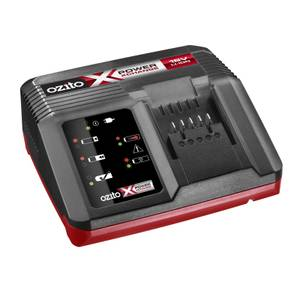 Ozito by Einhell Power X Change 18V Fast Charger