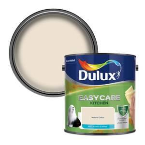 Dulux Easycare Kitchen Natural Calico - Matt Emulsion Paint - 2.5L