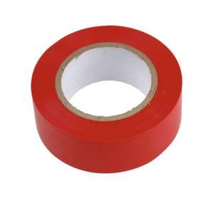 Masterplug Insulation Tape 10m Red