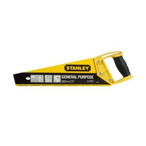 Stanley Fine Cut Saw - 15in