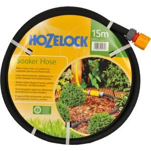 Hozelock Garden Soaker Hose - 15m