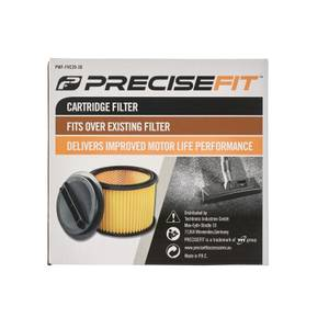 PreciseFit Cartridge Filter PWF-FVC20-30