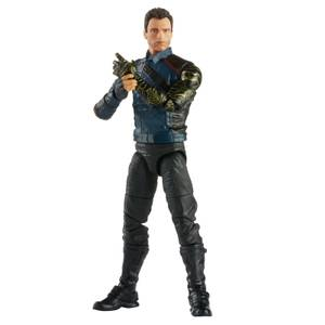 Hasbro Marvel Legends Series 6-inch Winter Soldier Action Figure