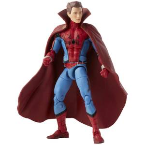 Hasbro Marvel Legends Series Zombie Hunter Spidey What If Action Figure and Build-a-Figure Parts