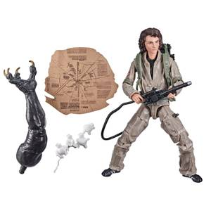 Hasbro Ghostbusters Plasma Series Ghostbusters: Afterlife Trevor Action Figure