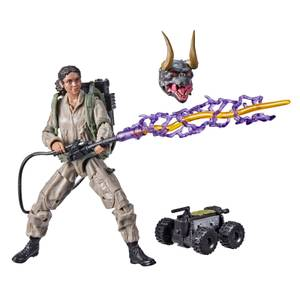 Hasbro Ghostbusters Plasma Series Ghostbusters: Afterlife Lucky Action Figure