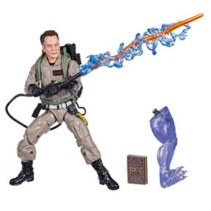 Hasbro Ghostbusters Plasma Series Ghostbusters: Afterlife Ray Stantz Action Figure