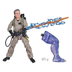 Hasbro Ghostbusters Plasma Series Ghostbusters: Afterlife Peter Venkman Action Figure