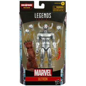 Hasbro Marvel Legends Series Iron Man Ultron Action Figure