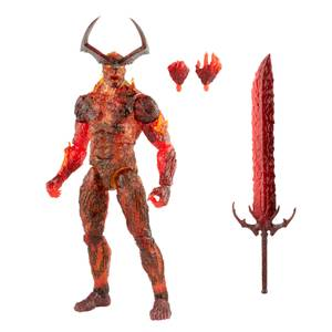 Hasbro Marvel Legends Series 13-Zoll Surtur Actionfigur