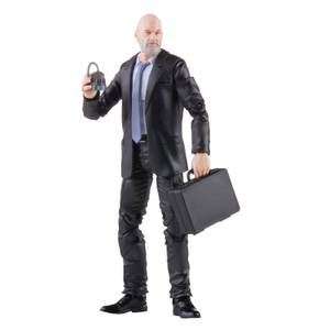 Hasbro Marvel Legends Series 6-Inch Obadiah Stane and Iron Monger Action Figure 2-Pack