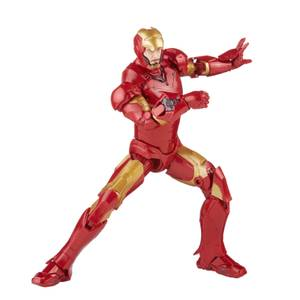 Hasbro Marvel Legends Series 6-inch Iron Man Mark 3 Action Figure