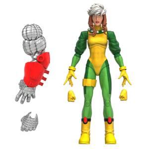 Hasbro Marvel Legends Series Marvel's Rogue 6 Inch Action Figure