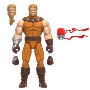 Hasbro Marvel Legends Series Sabretooth 6 Inch Action Figure