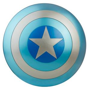 Hasbro Marvel Legends Series Captain America: The Winter Soldier StealthShield Replica