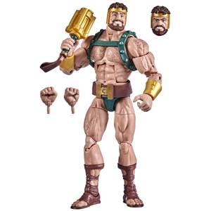 Hasbro Marvel Legends Series Marvel's Hercules 6 Inch Action Figure
