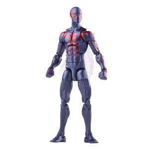 Hasbro Marvel Legends Series Spider-Man 2099 6 Inch Action Figure