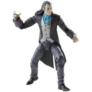 Hasbro Marvel Legends Series Morlun  6 Inch Action Figure and Build-A-Figure Part