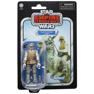 Figurine Luke Skywalker (Hoth) - Hasbro Star Wars The Vintage Collection